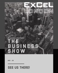 On our way to the business show at #excellondon . . . . .  #webdesign #design #graphicdesign #website #digitalmarketing #marketing #web #webdesigner #branding #webdevelopment #seo #webdeveloper #ui #socialmedia #ux #websitedesign #business #wordpress #uidesign #socialmediamarketing #html #uxdesign #logo #ecommerce #uiux #designer #creative #onlinemarketing #programming Online Marketing, Social Media Marketing, Digital Marketing, Ux Design, Graphic Design, Web Development, Instagram Feed, Programming, Ecommerce