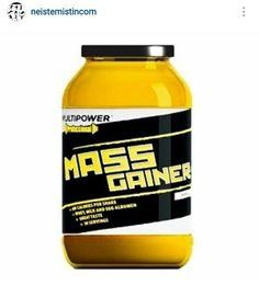 Mass gainer 189 tl