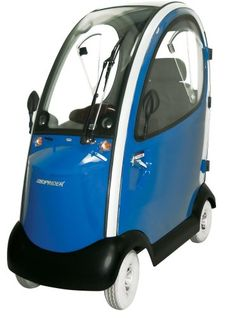Shoprider Flagship Enclosed Scooter Blue * Offer can be found by clicking the image http://www.amazon.com/gp/product/B000MUT0SG/?tag=buyamazon04b-20&pbm=260217084758