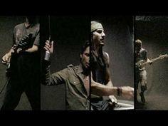 Audioslave - Revelations - YouTube