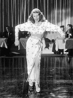 CINE: DANZA - DANCE cuando el cine danza: ¡qué alegría transmite!