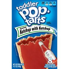 Delicious And Fairly Unique Poptart Flavors To Explore - Food Meme - Delicious And Fairly Unique Poptart Flavors To Explore CheezCake Parenting Funny Food Memes, Food Humor, Really Funny Memes, Stupid Funny Memes, Food Jokes, Weird Oreo Flavors, Pop Tart Flavors, Weird Food, Fake Food