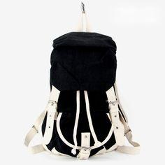 Fashion Casual Canvas Womens Bags Girls Schoolbag Handbag Bookbags Backpacks | eBay