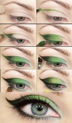 step by step for perfect makeup