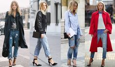 TREND - DESTROYERS JEANS