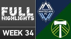 #MLS  Whitecaps' Giles Barnes earns MLS Player of the Week for Cascadia brace