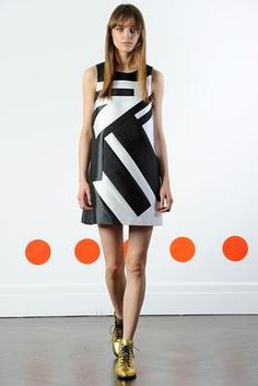 Lisa Perry Fall 2015 Ready-to-Wear Fashion Show: Complete Collection - Style.com