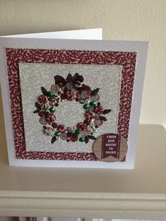 Craftwork Cards Blog: Candi in a spin .........
