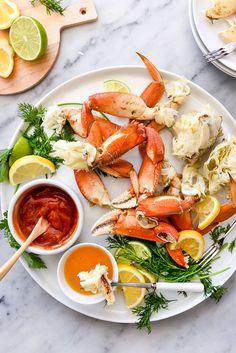 40 Dungeness Crab Recipes Ideas Crab Recipes Dungeness Crab Recipes Dungeness Crab