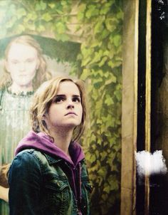 Hermione Granger                                                                                                                                                                                 More