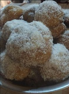 Donuts, Food And Drink, Sweets, Sugar, Recipes, Beauty, Sweet Recipes, Frost Donuts, Beignets