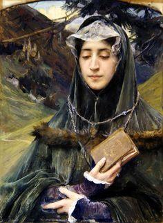 Edgar Maxence, The Missal