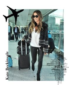 Kate Beckinsale media gallery on Coolspotters. See photos, videos, and links of Kate Beckinsale. Kate Beckinsale, Star Fashion, Look Fashion, Daily Fashion, Fashion Trends, Fashion Ideas, Fashion Outfits, Winter Looks, Airport Attire