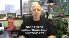 10 Ways to Create a Customer-Centric Culture by Shep Hyken