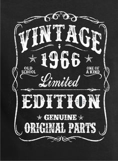 50th Birthday Gift Shirt Turning 50 50 Years Old by BluYeti                                                                                                                                                                                 More