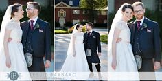 Brantwyn Estate Wedding - Wilmington, Delaware - Hotel duPont, duPont wedding collection by Leslie Barbaro Photography