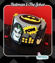 B11 villain NEW BATMAN MOVIE RAINBOW BATMAN fits lego figure