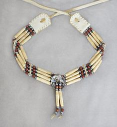 Coyote's Game Native American Silver, Beadwork and Crafts, Odawa ...