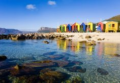 Head out to Cape Town and Johannesburg on an eight- or nine-day trip and see the beauty of South Africa on an unforgettable safari from Great Value Vacations. Day Fly to Cape Town Best Vacations For Couples, Affordable Vacations, Couples Vacation, Summer Vacations, Destinations D'europe, Holiday Destinations, Amazing Destinations, Visit South Africa, Cape Town South Africa