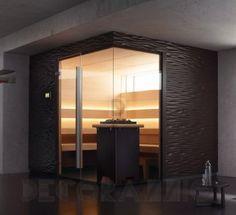#sauna #interior #design Сауна Klafs Shape design sauna, shapedesignsauna_20_22