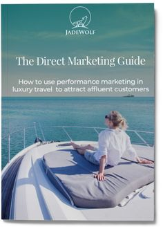 This comprehensive, 41 slides long direct marketing guide explains how to market luxury travel services and products efficiently by using creative content, paid traffic and personalized marketing automation. Luxury Marketing, Direct Marketing, Digital Marketing, Marketing Automation, Luxury Travel, Infographic, Content, Explore, World