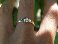 Mariage & bague de fiançailles mariages ensembles