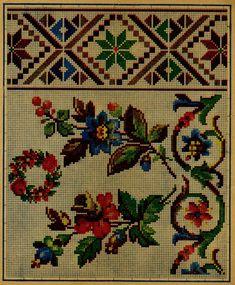 Berlin Woolwork Patterns ..