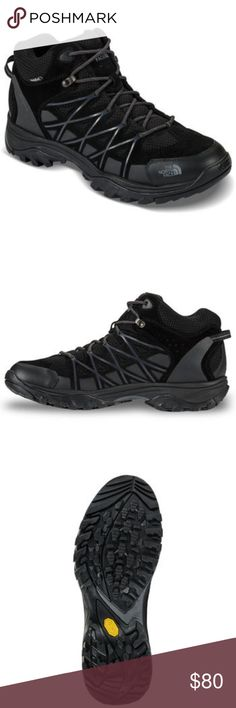 Karrimor Mens Galaxy Sport Moisture Wicking Mesh Trail Running Shoes