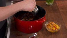 Retrouvez la recette complète sur le site de l'émission: labellegang.canalvie.com. Recipes, Kitchens