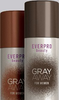 GrayAway for Women - temporary concealer