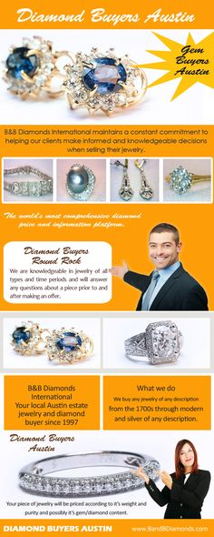 Check this link right here http://bandbdiamonds.com/ for more information on Gem Buyers Austin. There are numerous individuals that are not familiar with the value of trusted Gem Buyers Austin. To get one of the most amounts of cash, you will have to find a straightforward buyer. Follow Us : http://loop.frontiersin.org/people/298108/overview