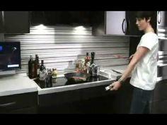 Freedom Kitchen Counter Lift - Gr8 idea!