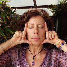 Yoga Facial (Gimnasia Facial)