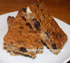 banana snack bars
