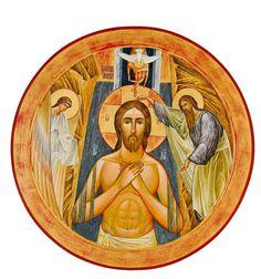 Holy Baptism - Epiphany