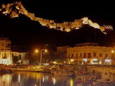Linnos Grecia