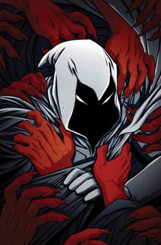 Read Moon Knight 195 page 1 online Comic Book Artists, Comic Book Characters, Marvel Characters, Comic Books Art, Comic Art, Marvel Art, Marvel Heroes, Marvel Comics, Marvel Moon Knight