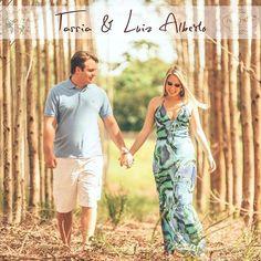 Está chegando o dia do sim de Tassia Leite  e Luiz Alberto, no dia 13 de maio é o grande e lindo dia para celebração do seu amor!  Estamos felizes em fazer parte deste momento único do casal. #aprimoreeletro #listadecasamento #vestiramesa #luxo #love