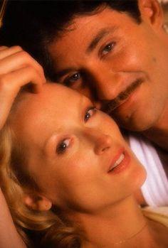 Kevin Kline and Meryl Streep