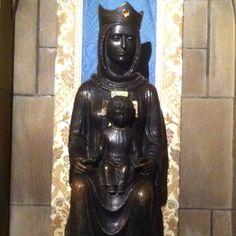 Saint Patricks cathedral, NYC
