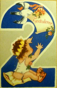 Gratulerer med 2-årsdagen Anna Eline Coucheron utg Küenholdt Anna, Happy, Kunst, Ser Feliz, Being Happy