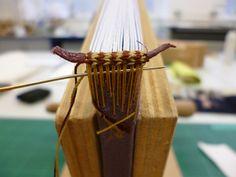 Islamic bindings – instructions by maudie.made