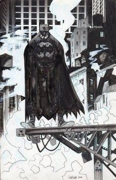 Felix Comic Art :: For Sale Artwork :: *Commission Samples* by artist James Harren Comic Book Artists, Comic Book Characters, Comic Artist, Comic Character, Comic Books Art, Character Design, Dc Comics, Batman Comic Art, Batman Poster