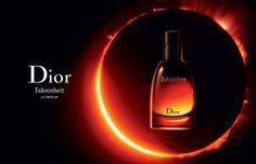 Dior Fahrenheit, Le Parfum - 2013