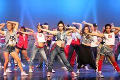 Dancer l❤️ve!
