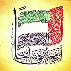 11/3/14 UAE Flag Day...PHOTO: ismail_almarzooqi