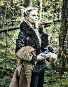 Jennifer Morrison Is Best Known For Her Role As Dr