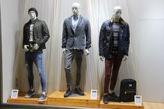 equismoda#equismoda #soytotalmenteequis #traje #tendencias #trend #look #fashion #moda #americana #pantalón #cazadora #guapo #cómodo #calahorra #arcca #polo #camisa #levi's #zapatos #zapatillas #corbata #pajarita