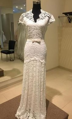 Temperley London Amoret: buy this dress for a fraction of the salon price on PreOwnedWeddingDresses.com
