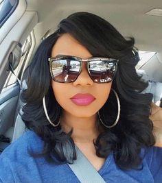 Harlem Hair